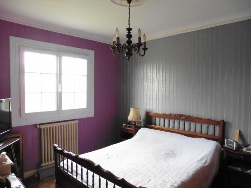 Sale house / villa Lannilis 173000€ - Picture 5