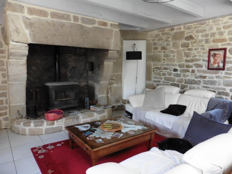 Sale house / villa Plouguerneau 399995€ - Picture 4