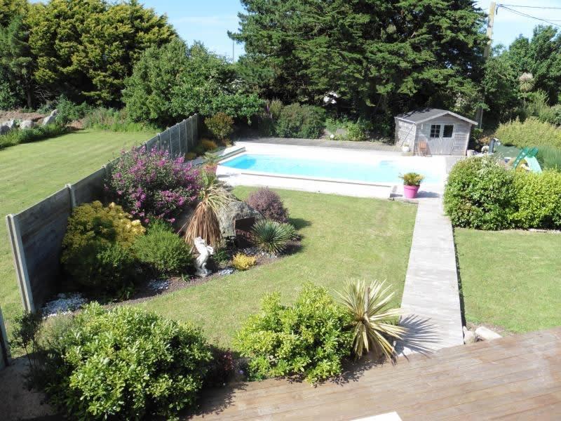 Sale house / villa Plouguerneau 399995€ - Picture 8