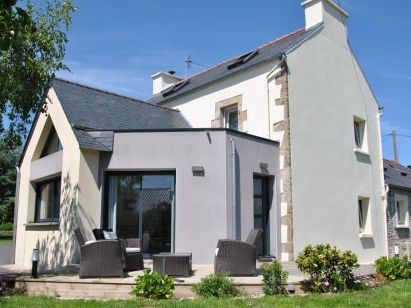 Sale house / villa Plabennec 368000€ - Picture 2