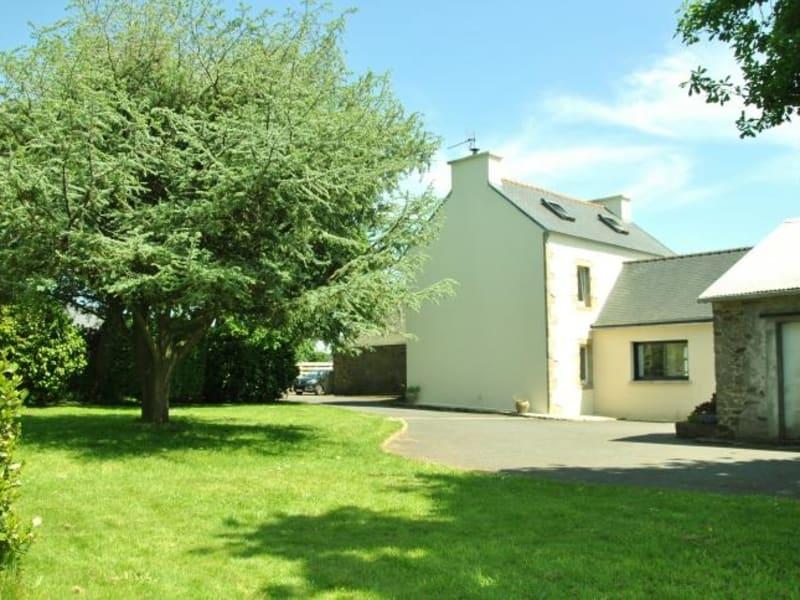 Sale house / villa Plabennec 368000€ - Picture 5
