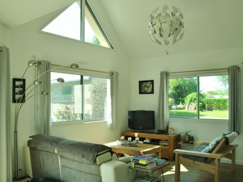 Sale house / villa Plabennec 368000€ - Picture 8