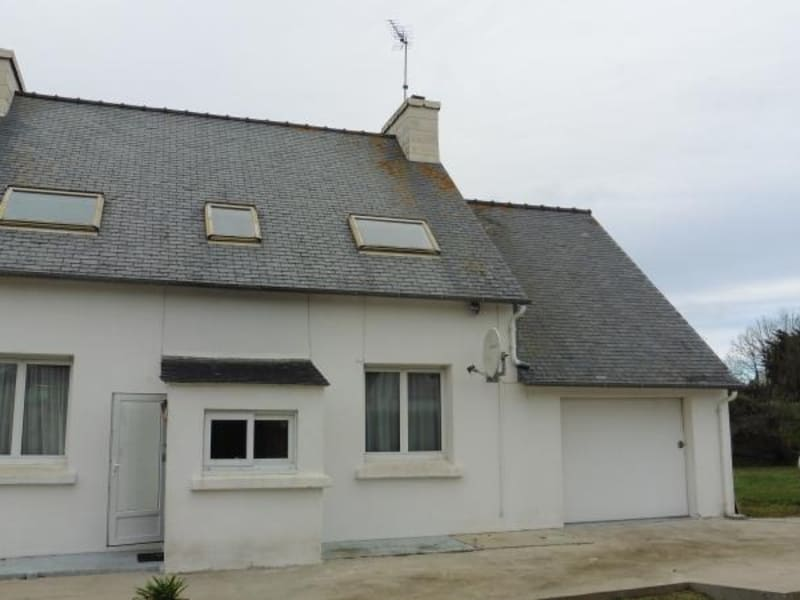 Sale house / villa Plouguerneau 158000€ - Picture 1