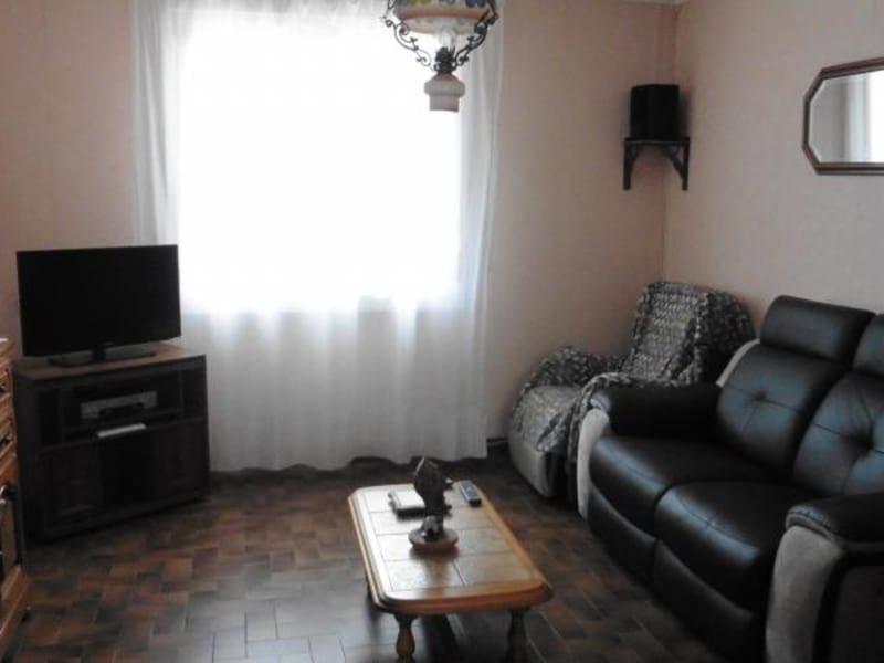 Sale house / villa Plouguerneau 158000€ - Picture 3