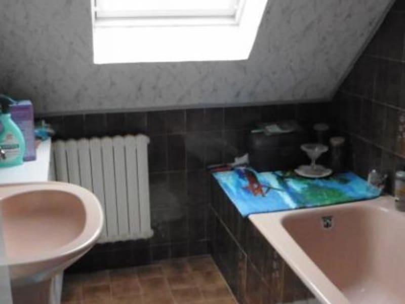 Sale house / villa Plouguerneau 158000€ - Picture 10