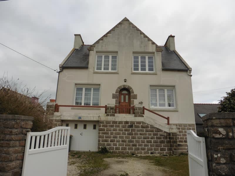 Sale house / villa Landeda 116000€ - Picture 1