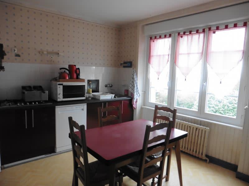 Sale house / villa Landeda 116000€ - Picture 2