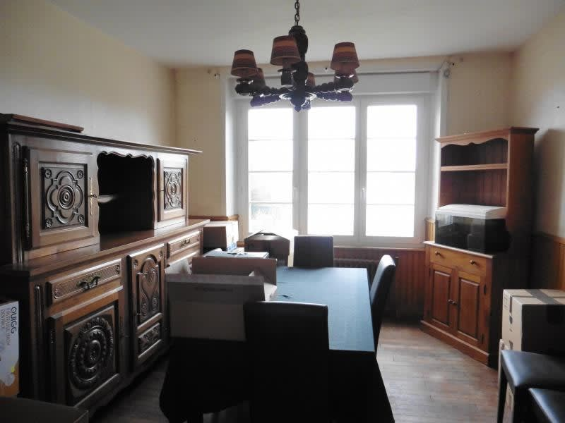 Sale house / villa Landeda 116000€ - Picture 3