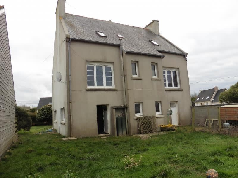 Sale house / villa Landeda 116000€ - Picture 7