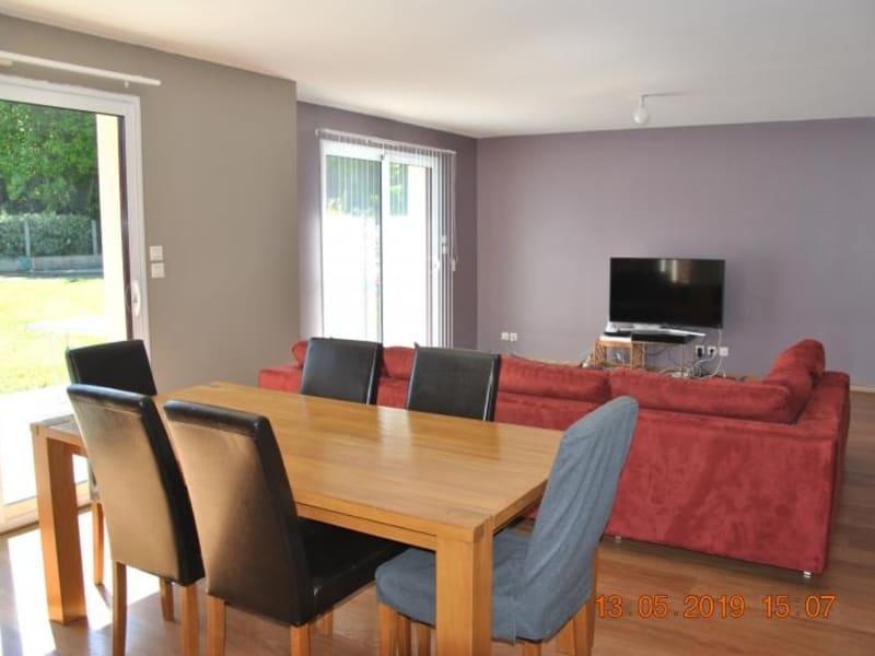 Sale house / villa Lannilis 227000€ - Picture 9
