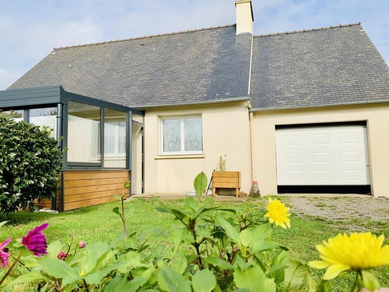 Sale house / villa Plouguin 157000€ - Picture 1