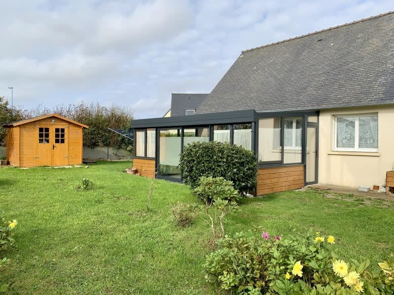 Sale house / villa Plouguin 157000€ - Picture 5