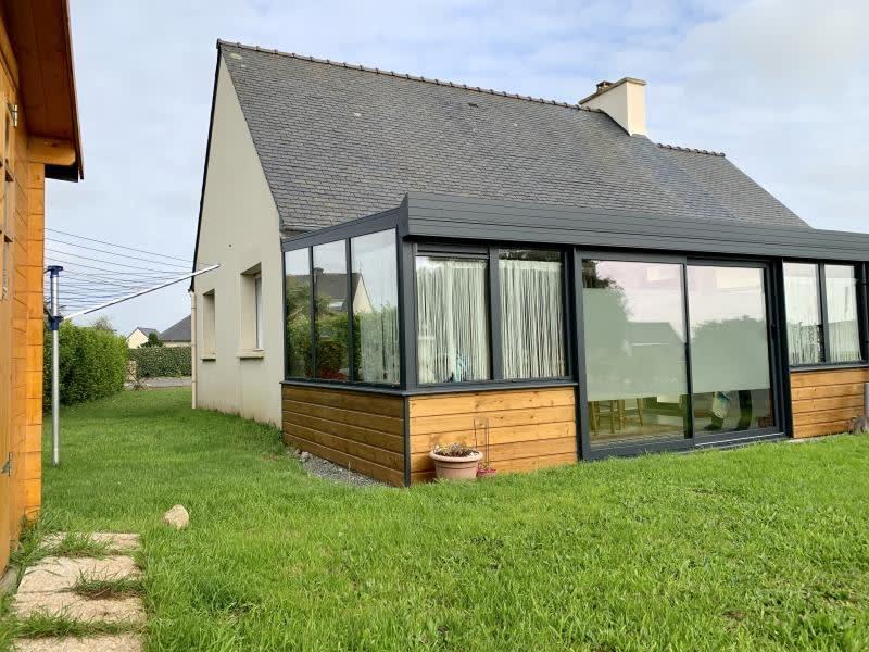 Sale house / villa Plouguin 157000€ - Picture 7