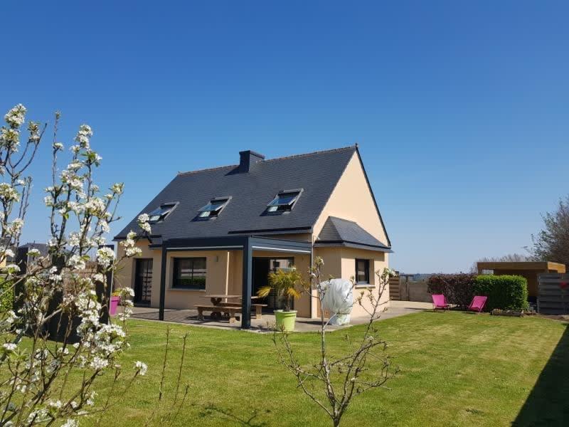 Vente maison / villa Plouider 262000€ - Photo 2