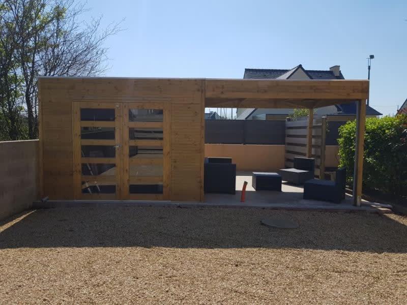 Vente maison / villa Plouider 262000€ - Photo 3