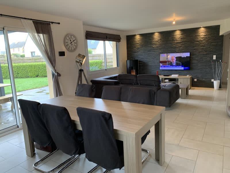 Vente maison / villa Plouider 262000€ - Photo 5