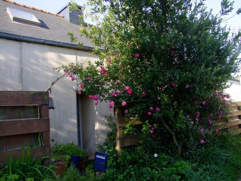 Sale house / villa Landeda 124200€ - Picture 1