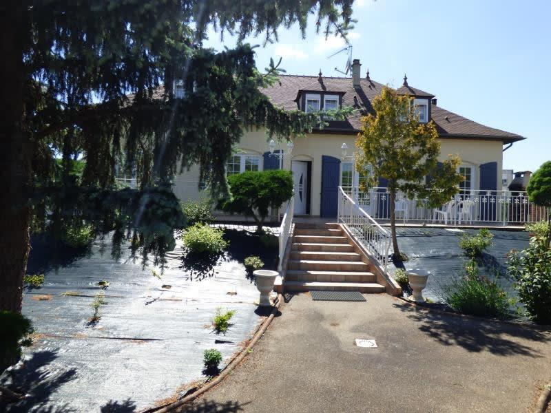 Verkauf haus Moulins 292950€ - Fotografie 1