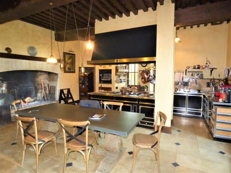 Verkauf haus Deux chaises 1050000€ - Fotografie 3