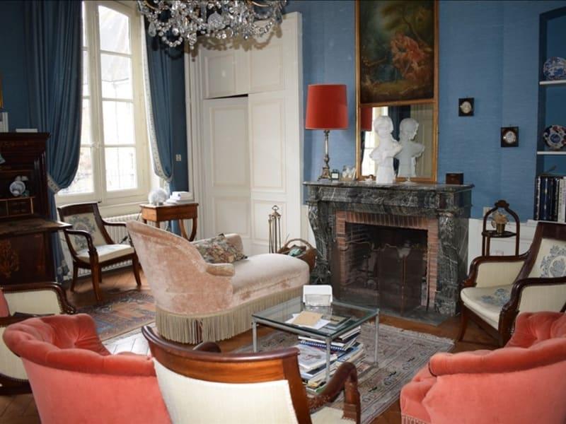 Verkauf von luxusobjekt haus Moulins 358000€ - Fotografie 4
