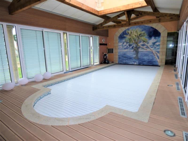 Verkauf haus Toulon sur allier 441000€ - Fotografie 2