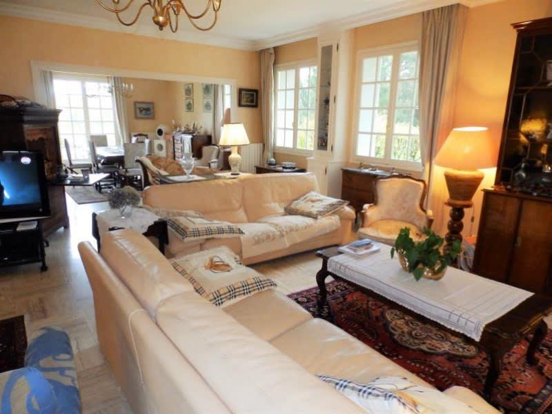 Verkauf von luxusobjekt haus Neuvy 365000€ - Fotografie 2