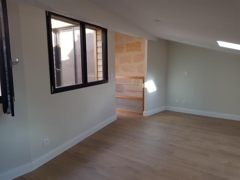 Vente appartement Bordeaux 435700€ - Photo 2