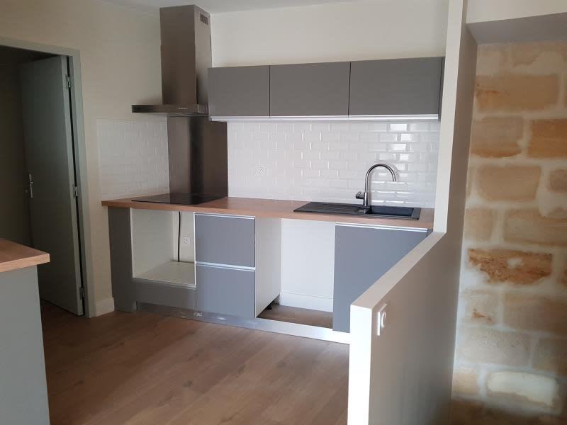 Vente appartement Bordeaux 435700€ - Photo 3