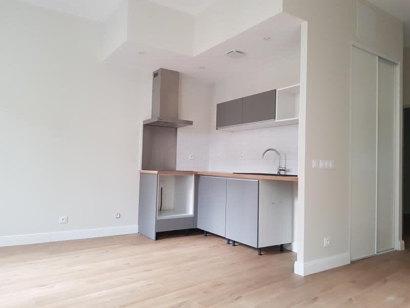 Vente appartement Bordeaux 286000€ - Photo 1