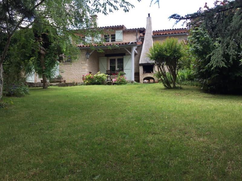 Vente maison / villa St gelais 304500€ - Photo 1