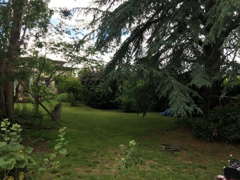 Vente maison / villa St gelais 304500€ - Photo 2