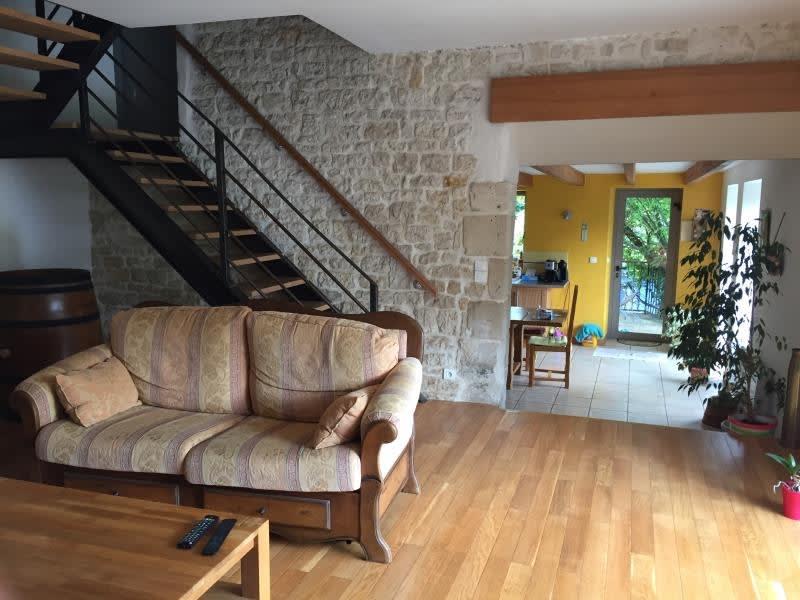 Vente maison / villa St gelais 304500€ - Photo 3
