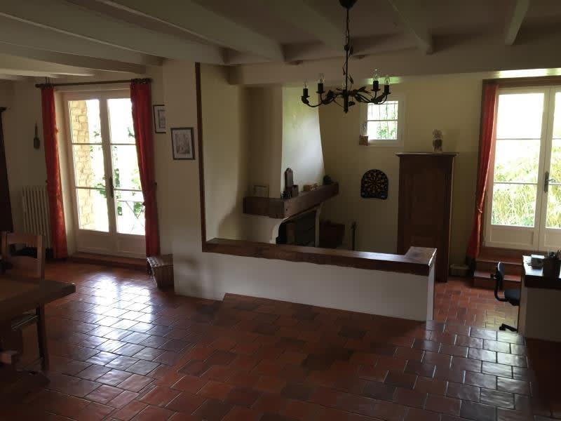 Vente maison / villa St gelais 304500€ - Photo 5