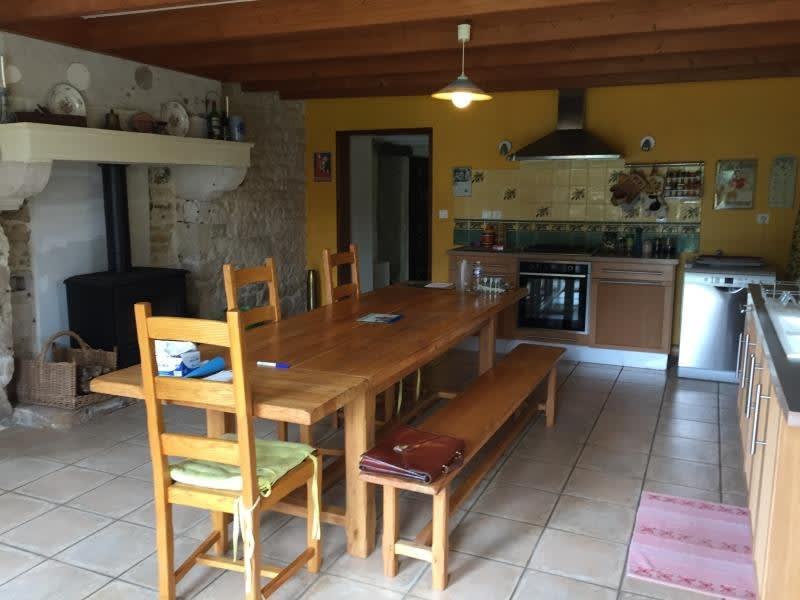 Vente maison / villa St gelais 304500€ - Photo 6