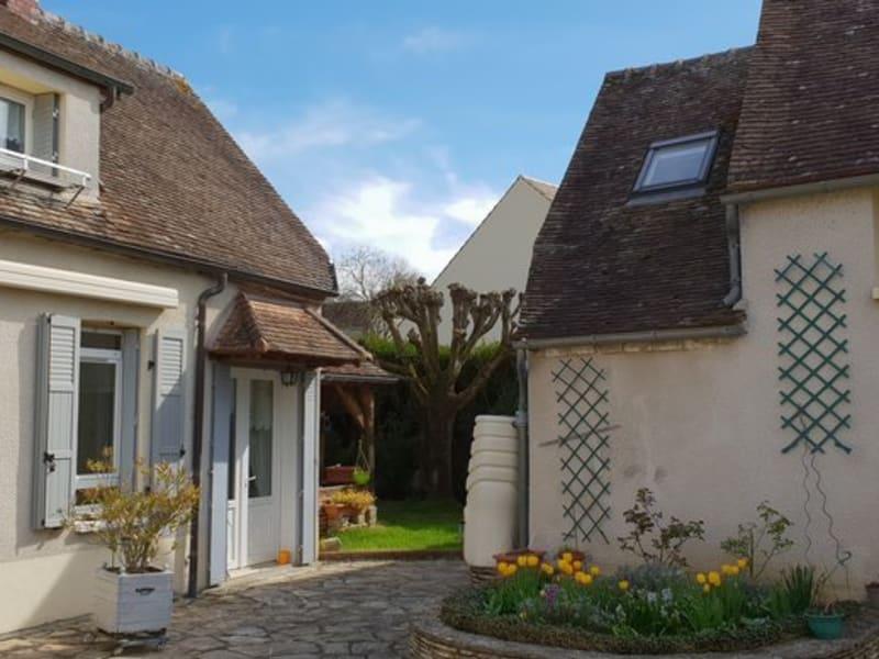 Vente maison / villa Sergines 162000€ - Photo 1