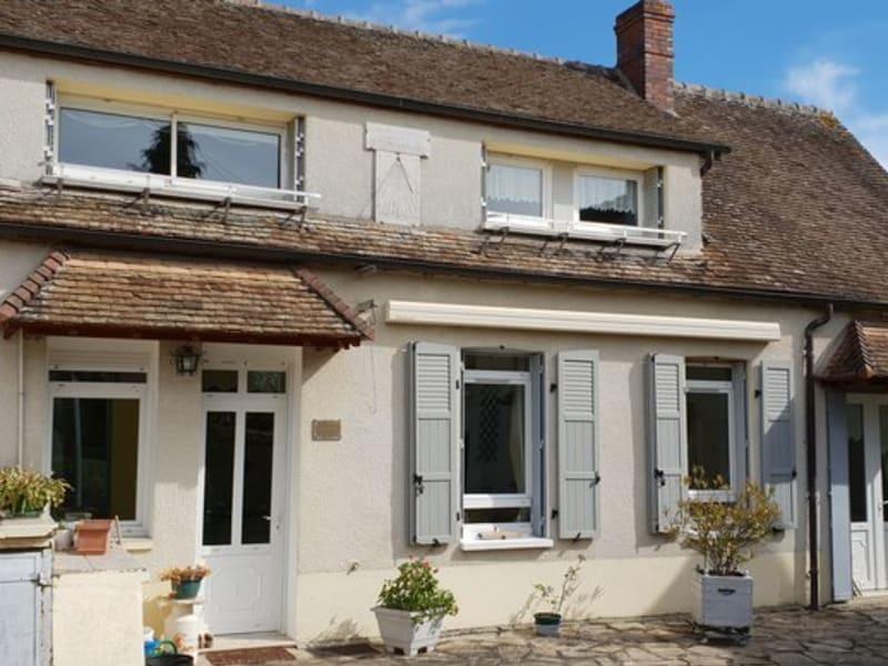 Vente maison / villa Sergines 162000€ - Photo 2