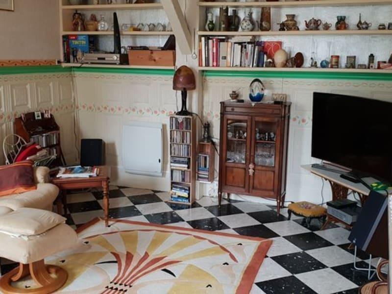 Vente maison / villa Sergines 162000€ - Photo 3