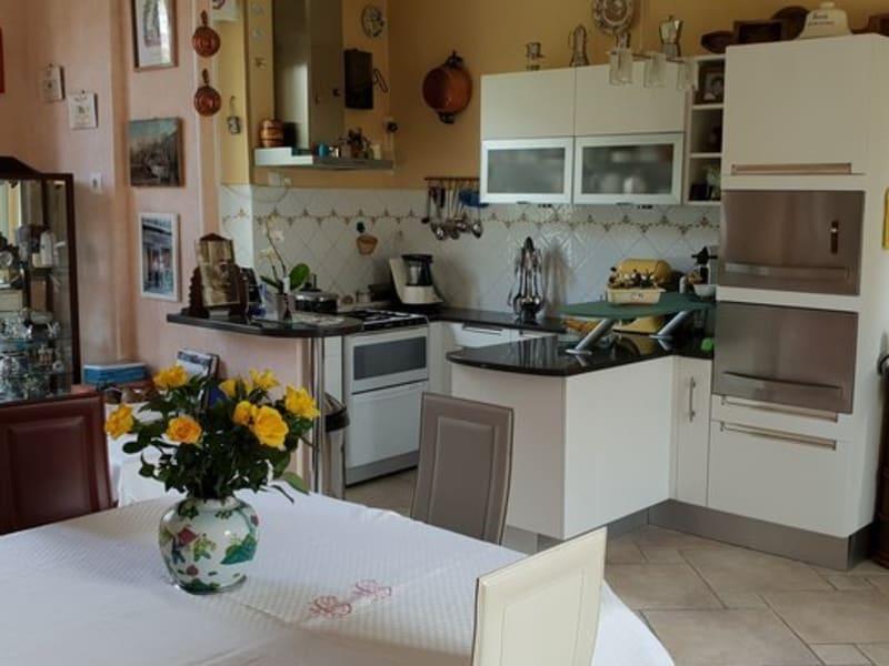 Vente maison / villa Sergines 162000€ - Photo 4