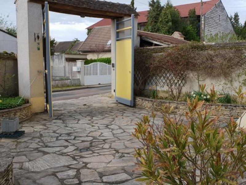 Vente maison / villa Sergines 162000€ - Photo 9