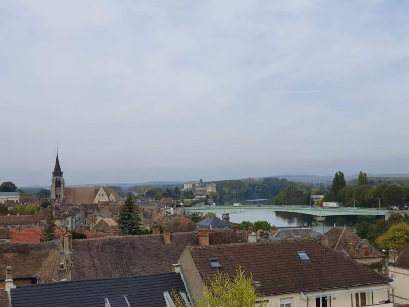 Vente appartement Pont sur yonne 133500€ - Photo 11