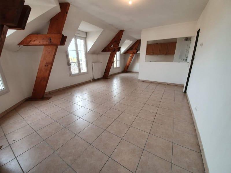 Vente appartement Pont sur yonne 92000€ - Photo 5