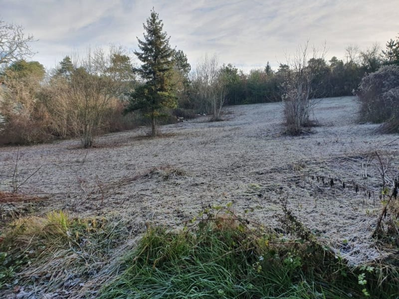Vente terrain Pont sur yonne 36 000€ - Photo 1