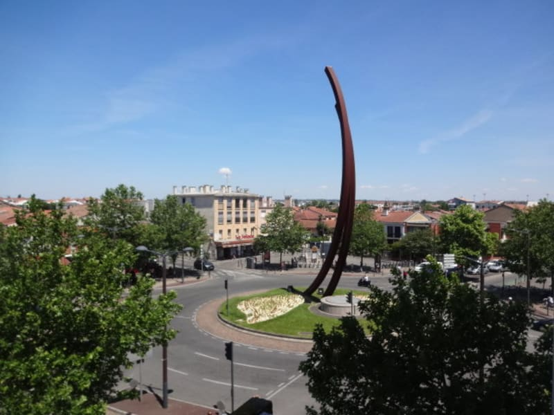 Vente appartement Toulouse 224 675€ - Photo 1