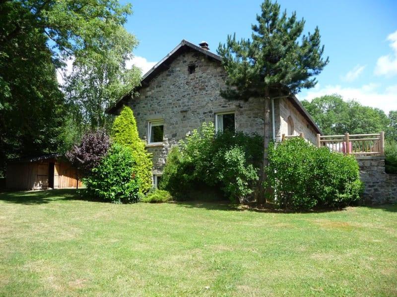 Vente maison / villa Mazet st voy 193000€ - Photo 1