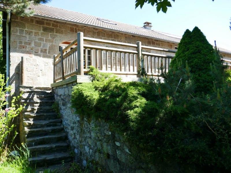 Vente maison / villa Mazet st voy 193000€ - Photo 2