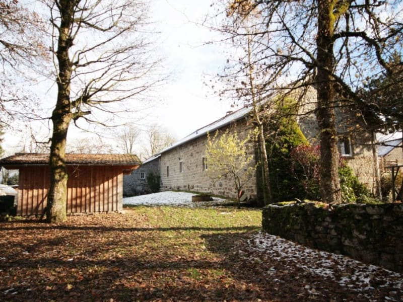 Vente maison / villa Mazet st voy 193000€ - Photo 3