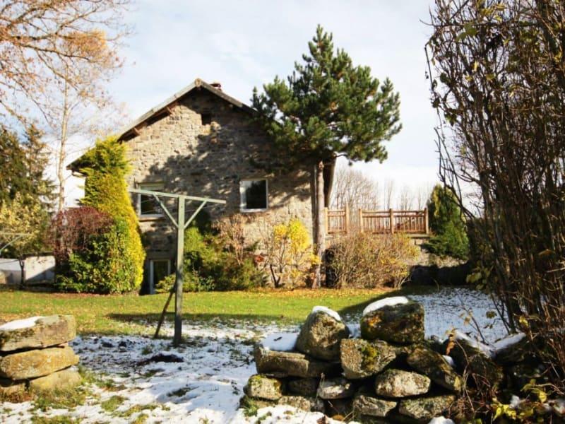 Vente maison / villa Mazet st voy 193000€ - Photo 8