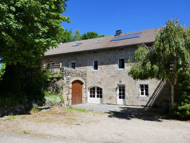 Vente maison / villa Mazet st voy 193000€ - Photo 9