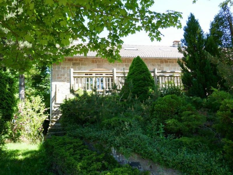 Vente maison / villa Mazet st voy 193000€ - Photo 11