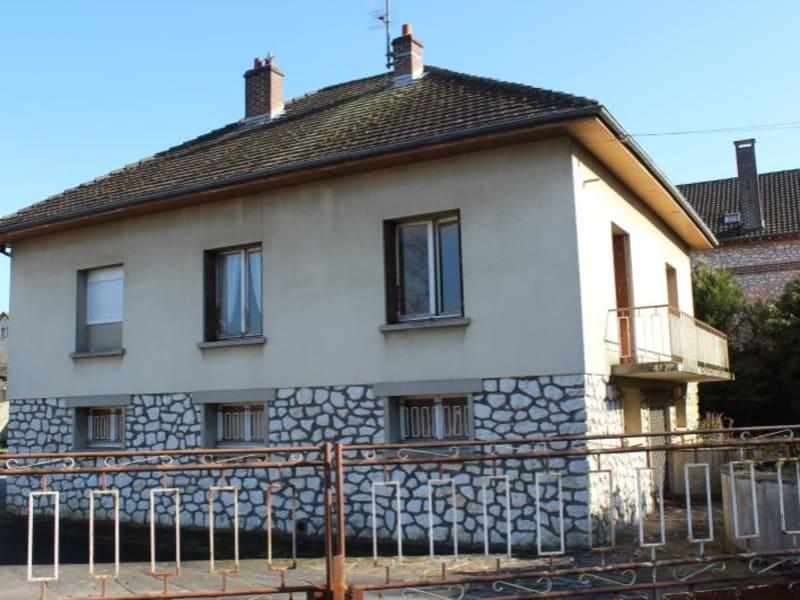 Vente maison / villa La ferte gaucher 149000€ - Photo 1